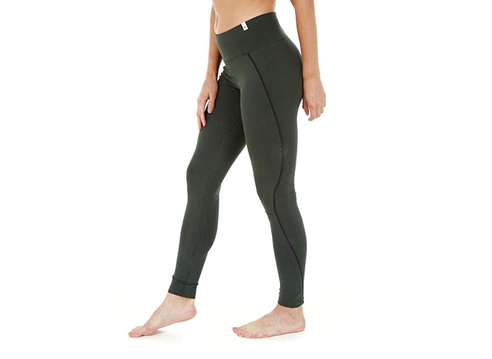 Satva Super Soft Prema Legging
