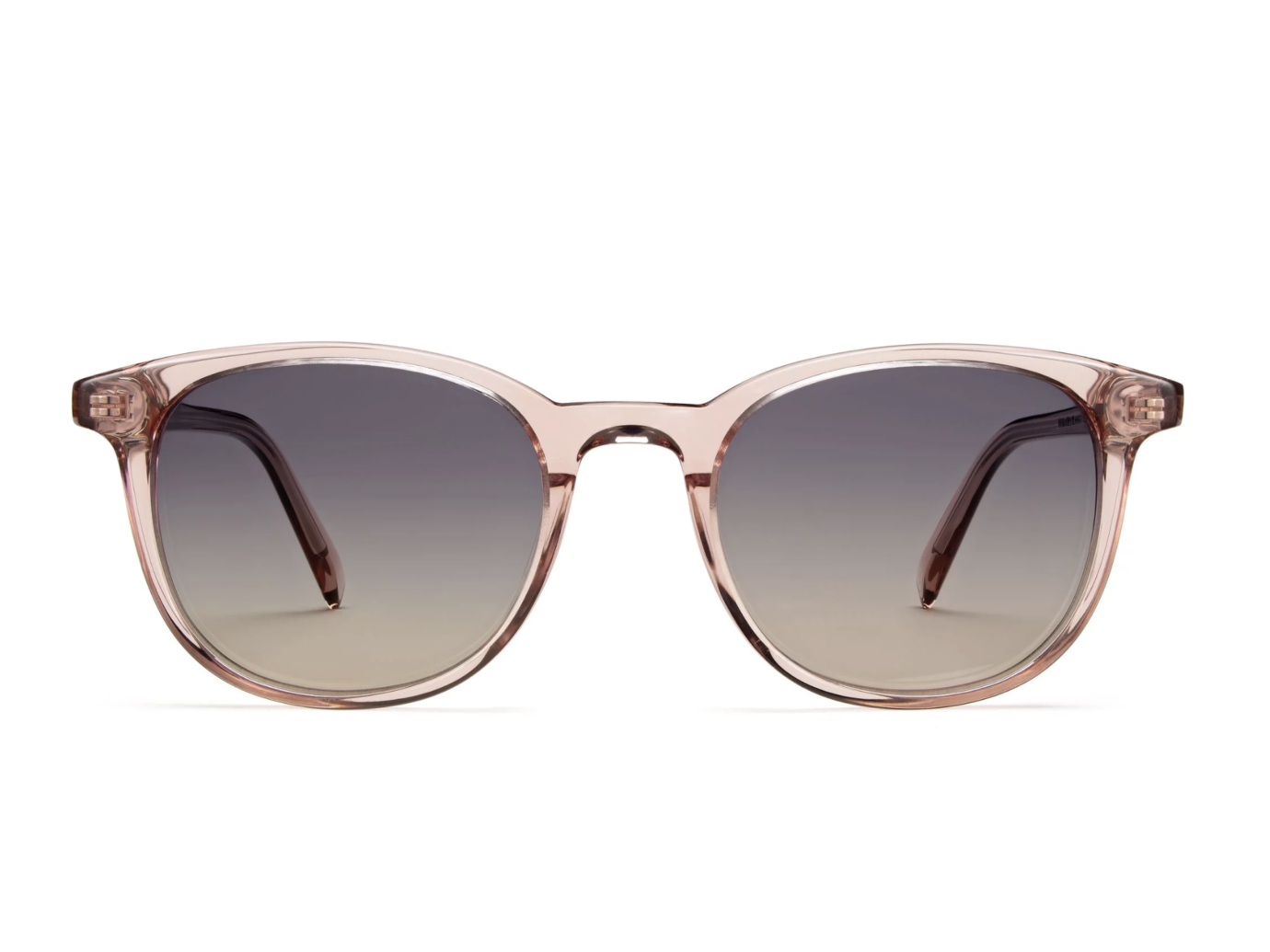 Warby Parker Durand Sunglasses