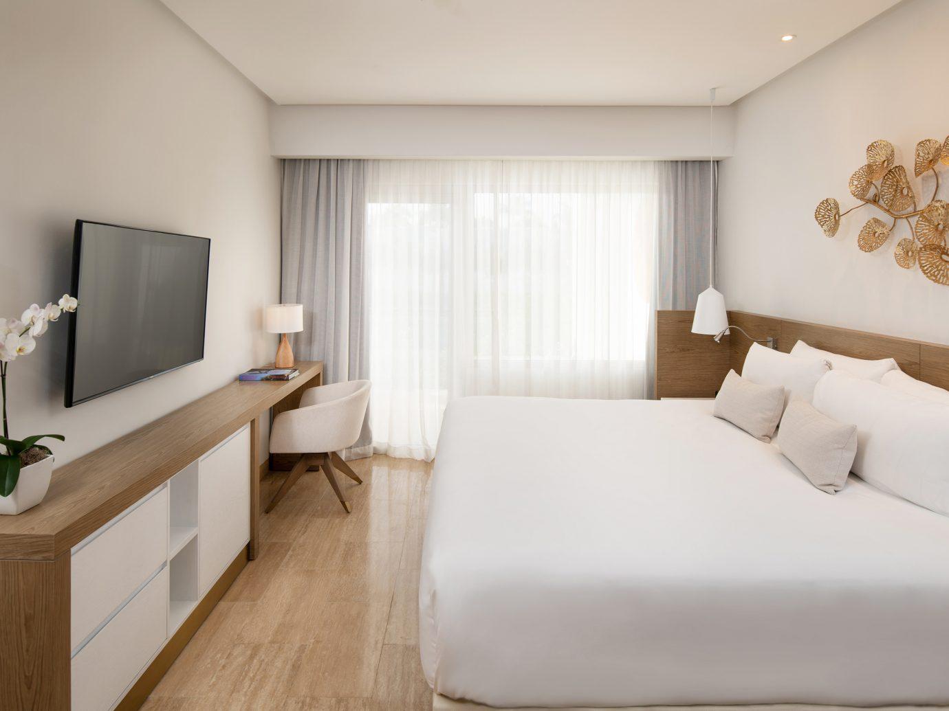 guestroom at The Grand Reserve at Paradisus Palma Real