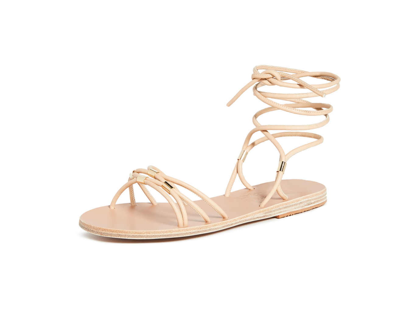 Ancient Greek Sandals Persida Sandals