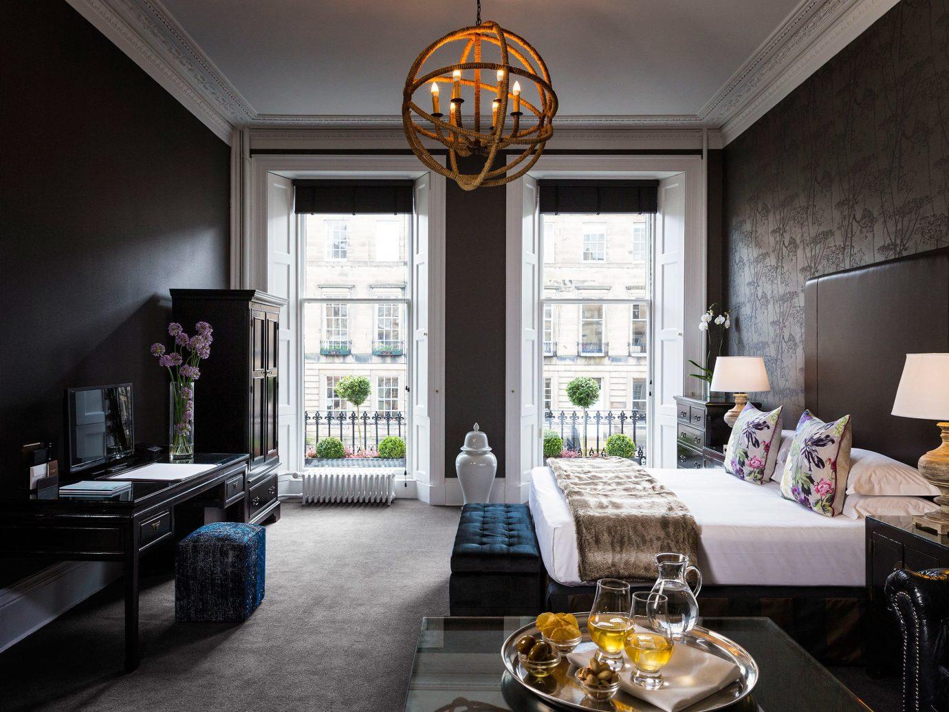 Bedroom at Nira Caledonia