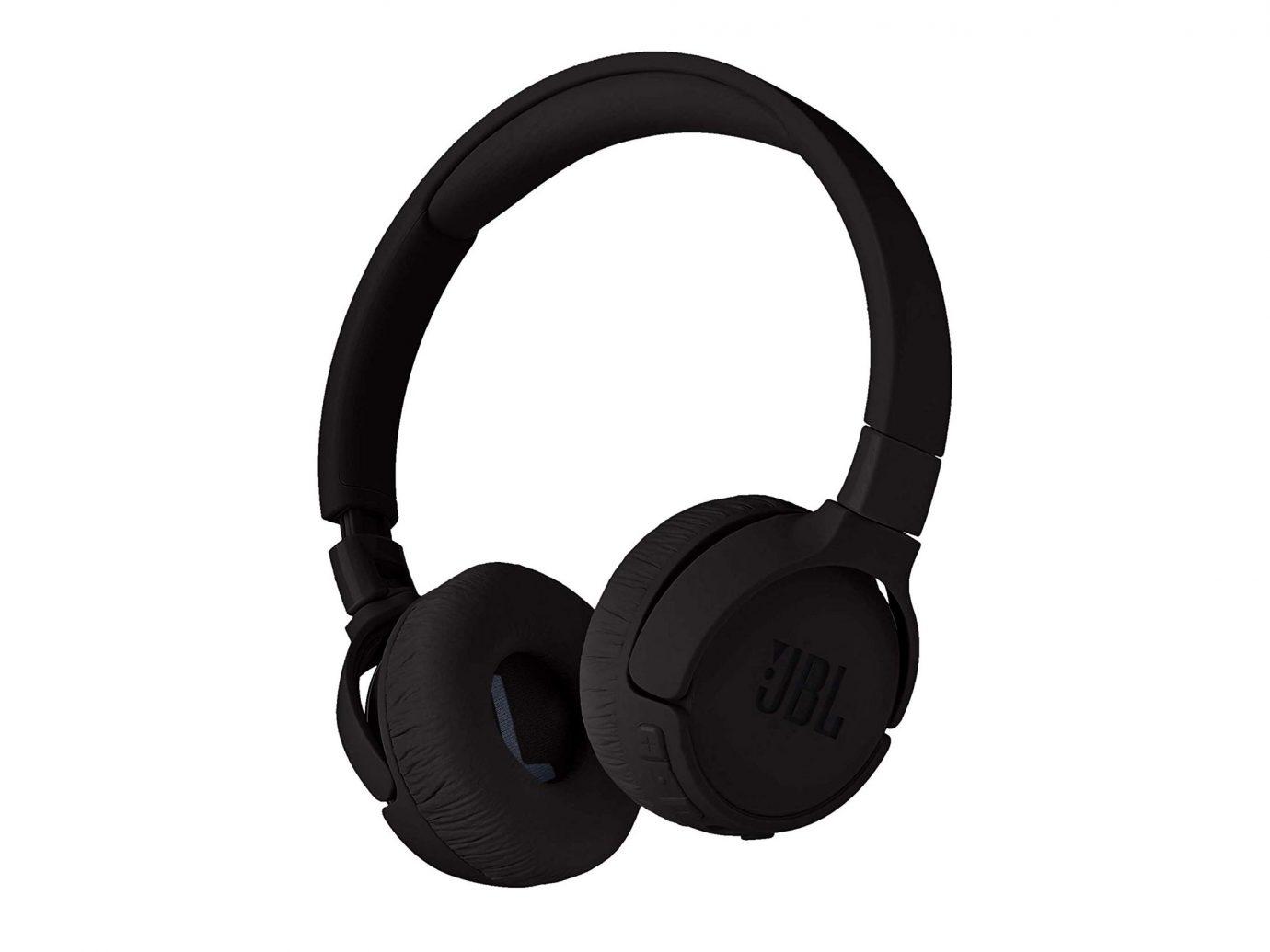 JBL TUNE 600 BTNC Wireless On-Ear Noise Canceling Headphones