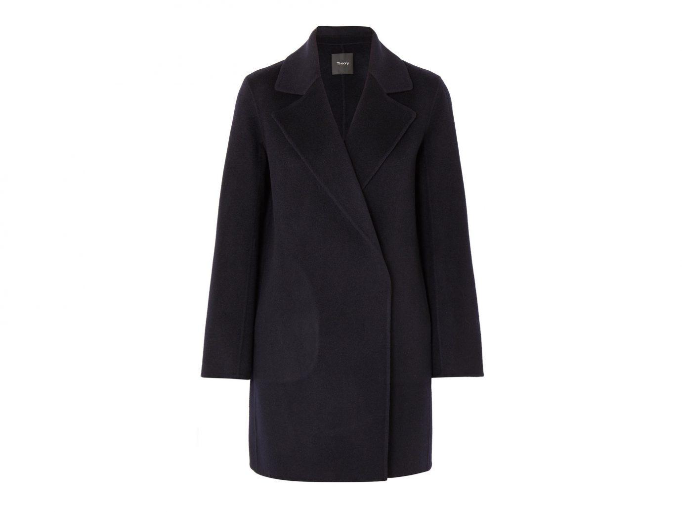 Theory Boy Wool and Cashmere-blend Felt Coat