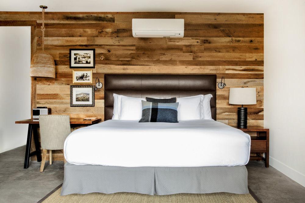 Bedroom at Carmel Valley Ranch