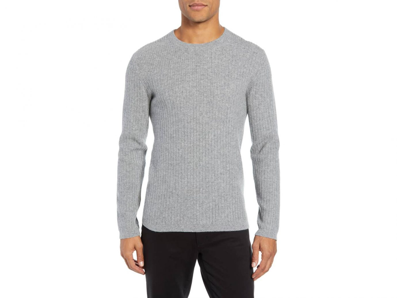 Theory Jalen Regular Fit Cashmere Sweater