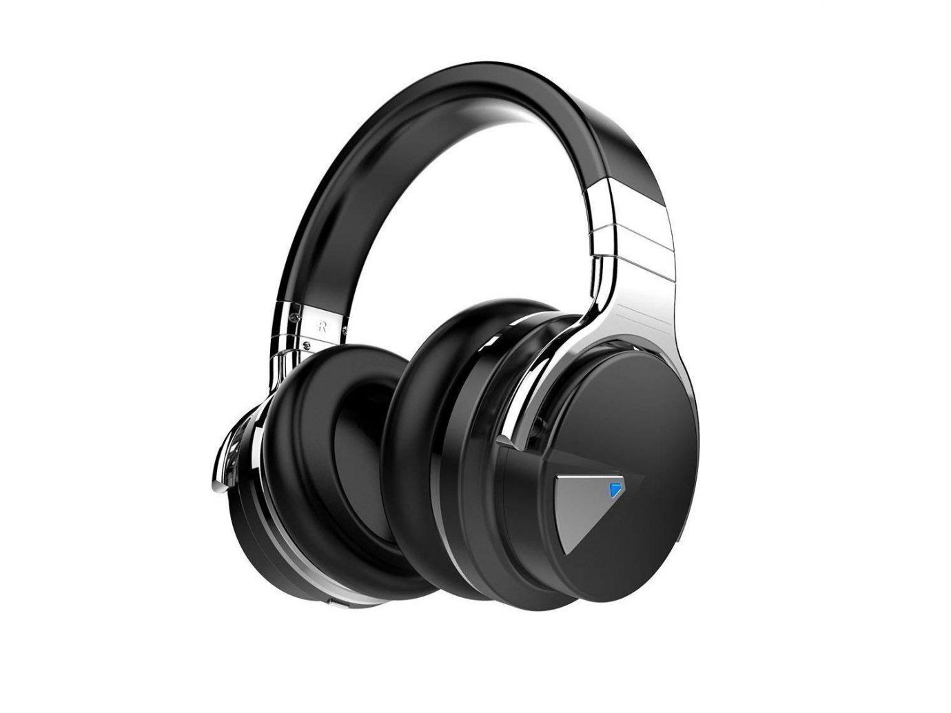 COWIN E7 Active Noise Canceling Headphones Bluetooth Headphones https://amzn.to/2GWLdU4