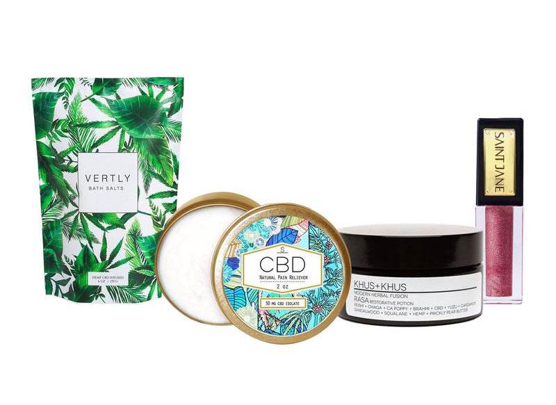 Credo Beauty CBD Starter Kit