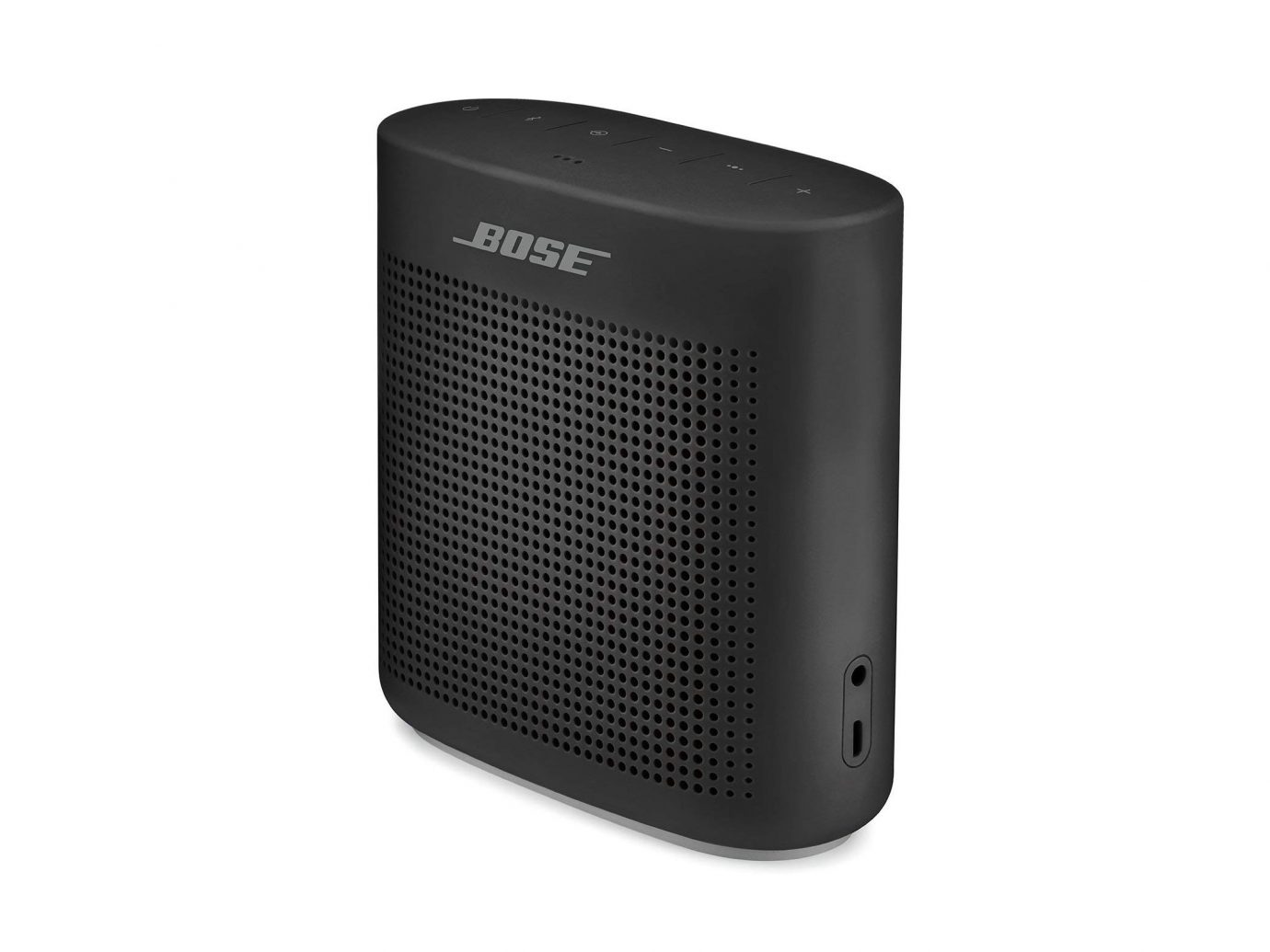 Bose Sound Link Color Bluetooth speaker II on Amazon