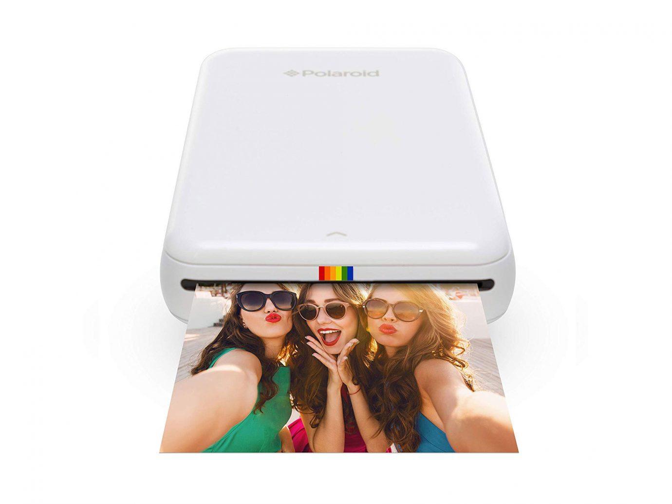 Polaroid Zip Wireless Mobile Photo Mini Printer on Amazon