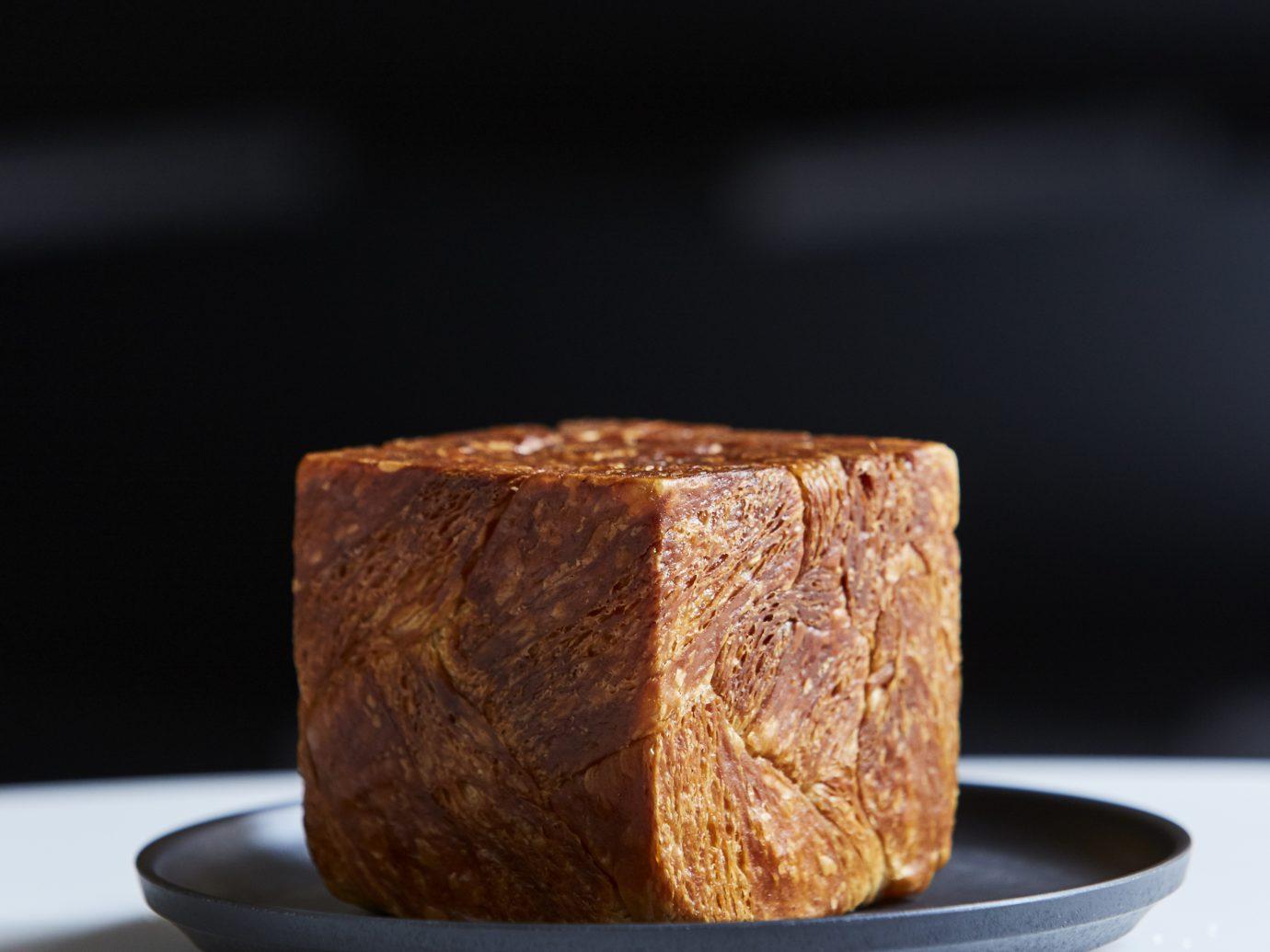 Cube croissant at Weirdoughs, Melbourne, AUS