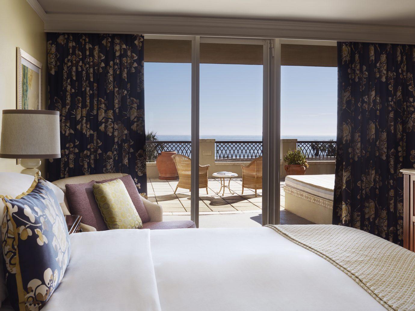Deluxe Ocean View Terrace Suite