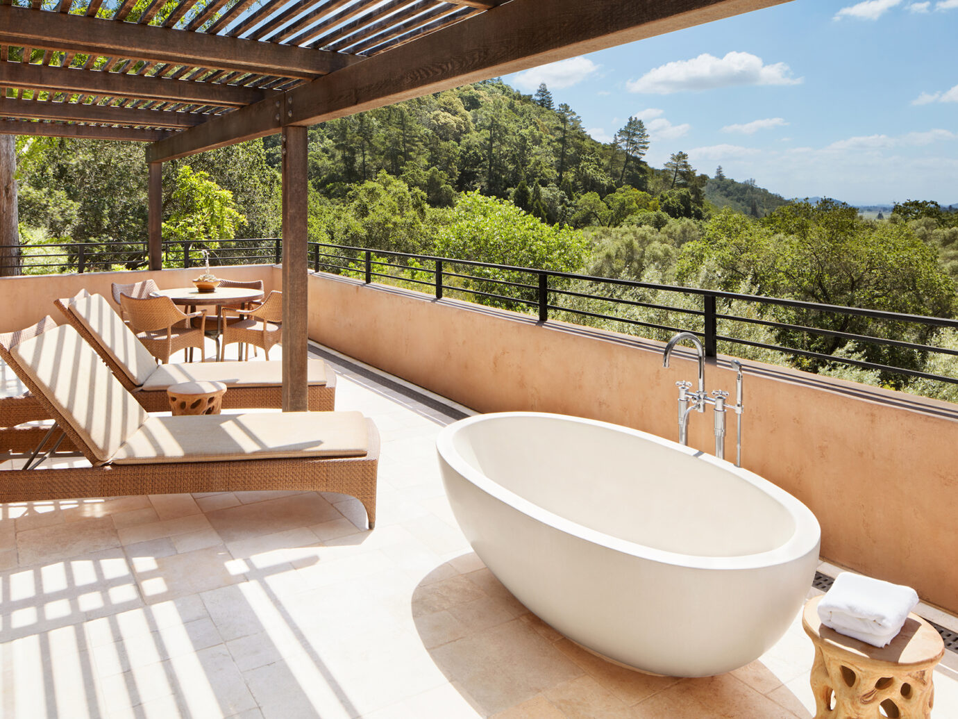 Private Maison Terrace