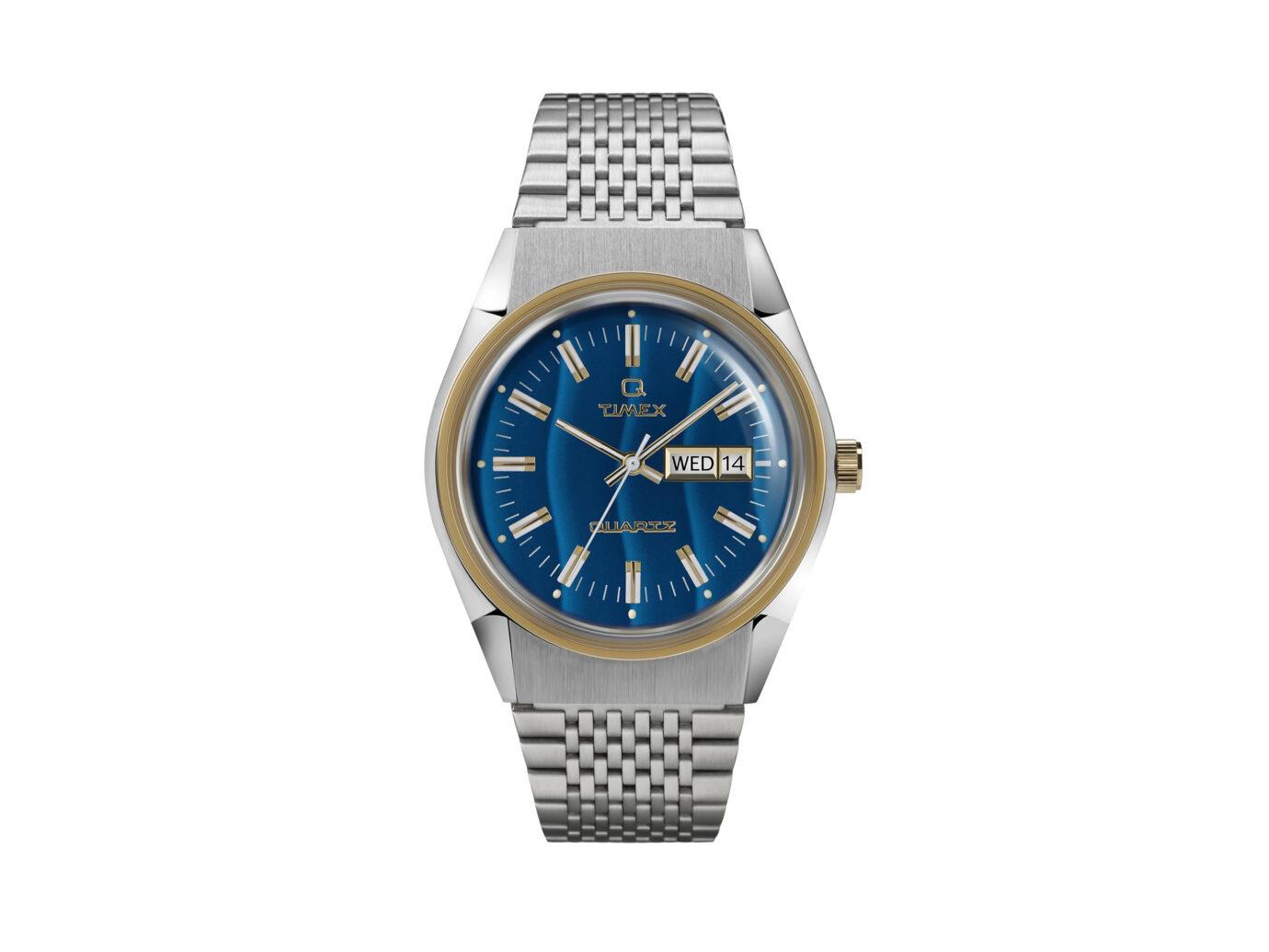 Todd Snyder x Timex Watch
