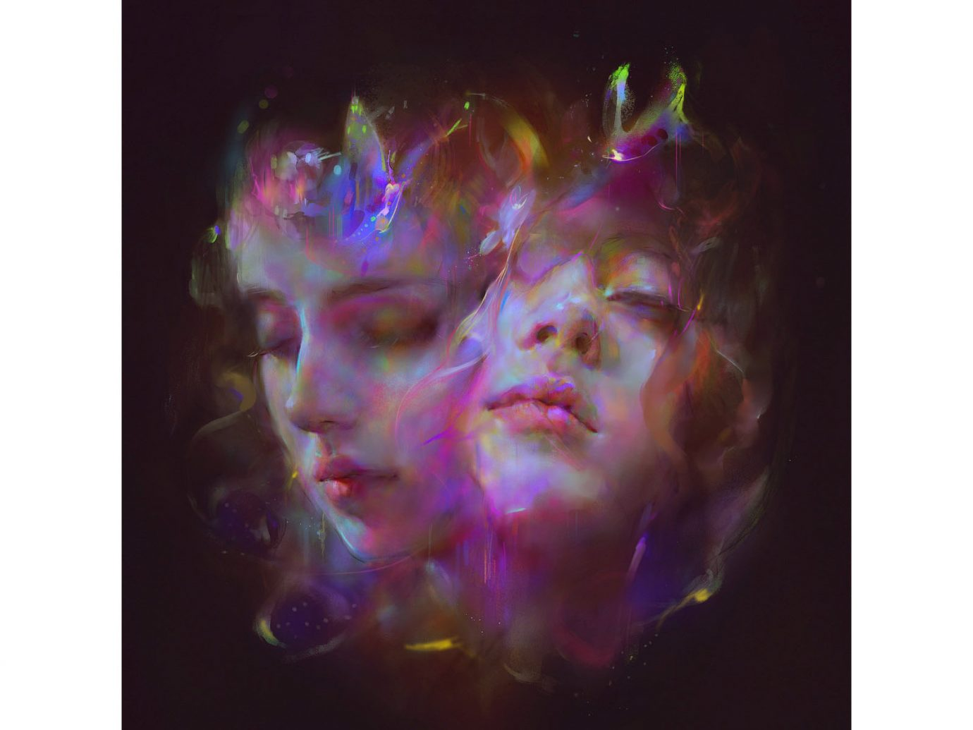 I'm All Eats by Let's Eat Grandma