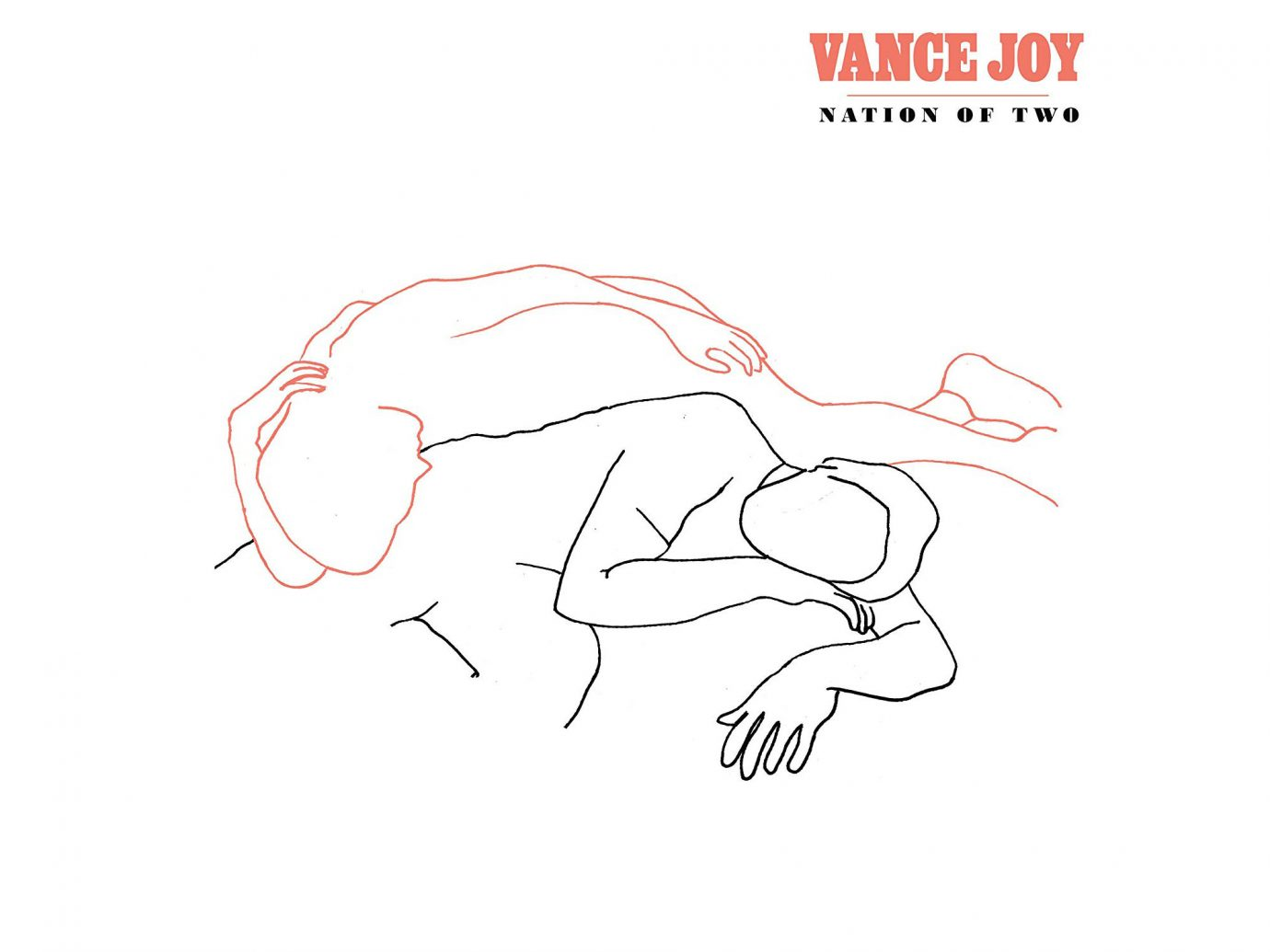 Nation of Two by Vance Joy