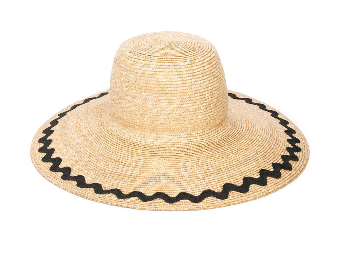 Marysia Medium Flower Pot Hat