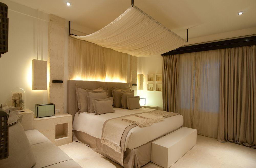 Bedroom at Borgo Egnazia
