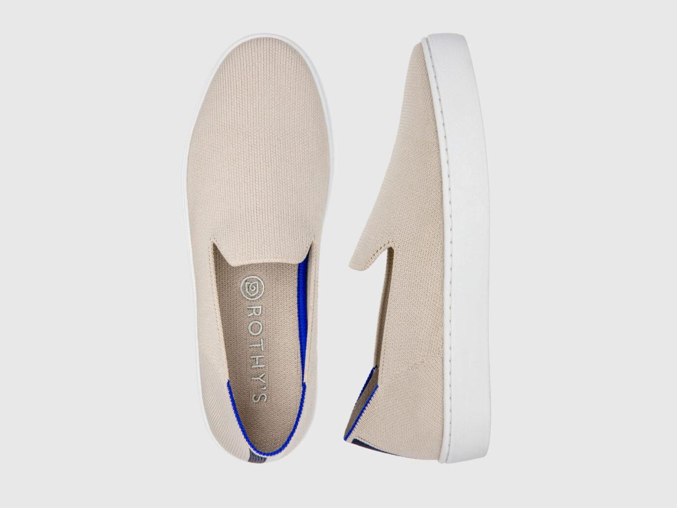 Rothy's Slip-On Sneaker