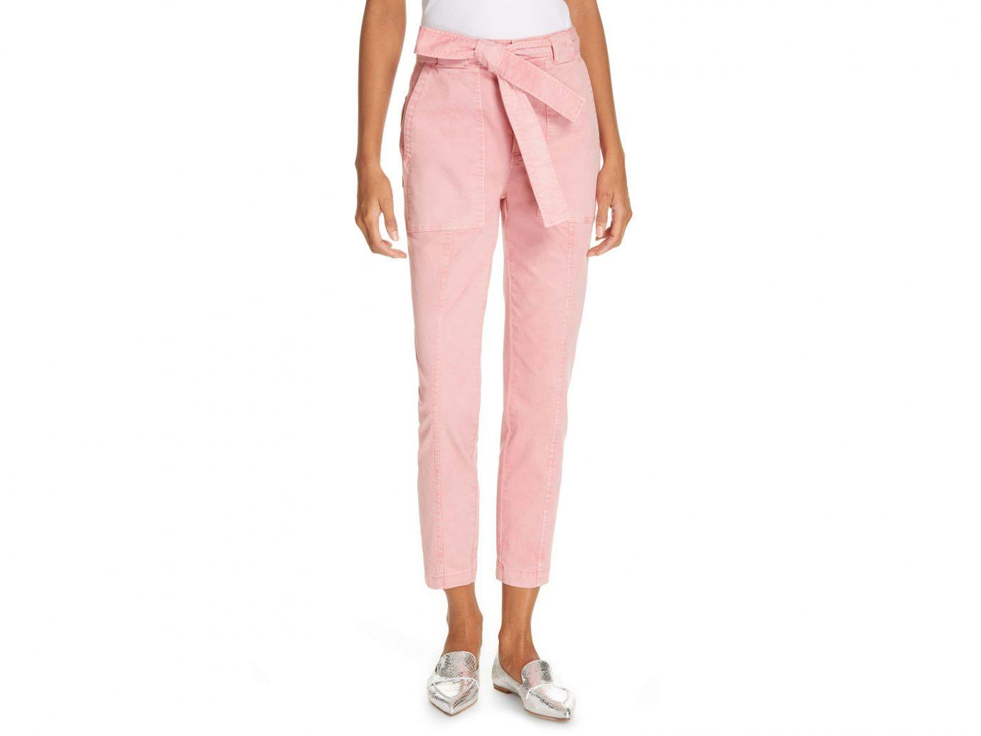 La Vie Rebecca Taylor Patrice Utility Pants