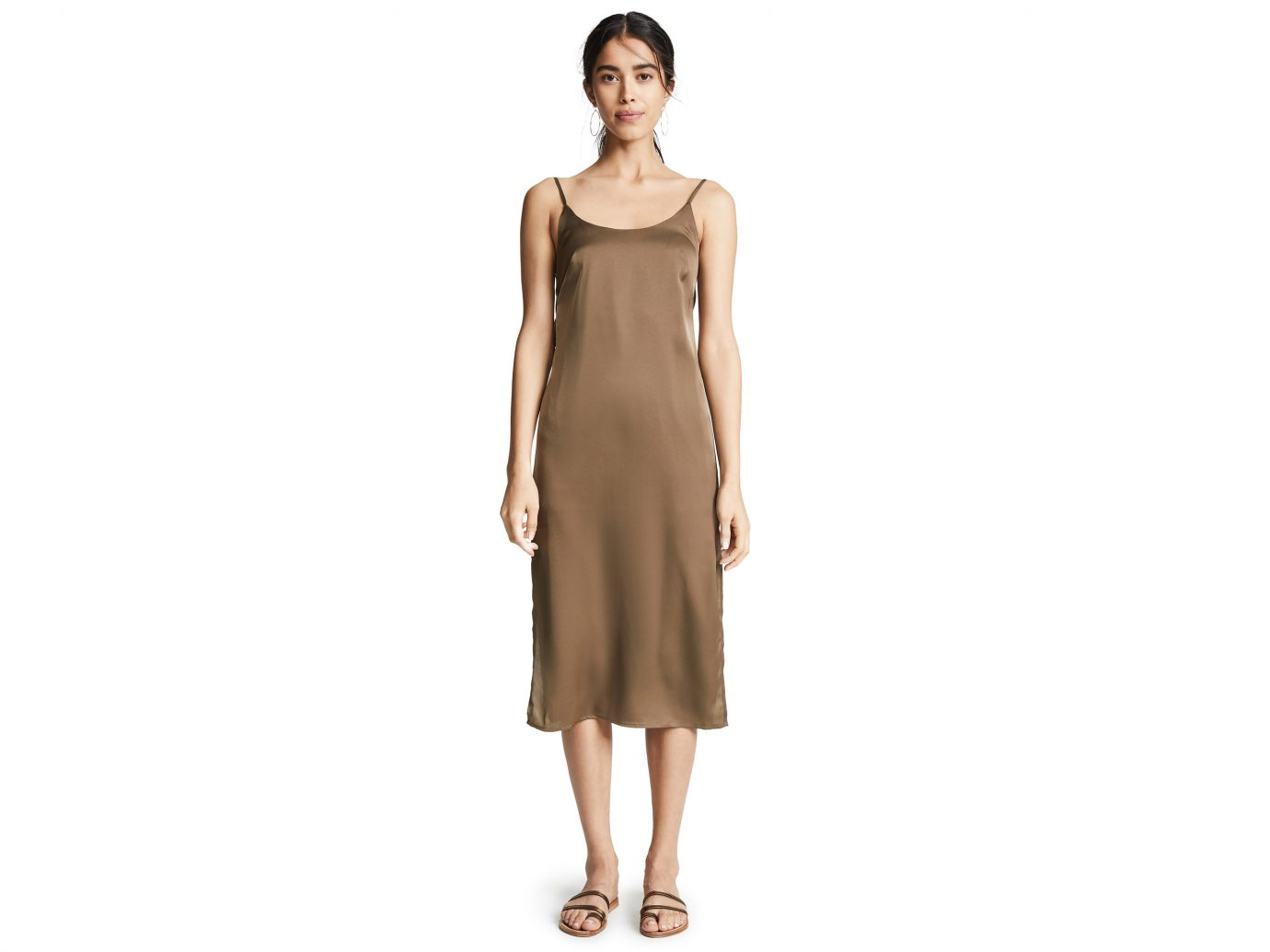 LeRumi Kinsey Slip Dress