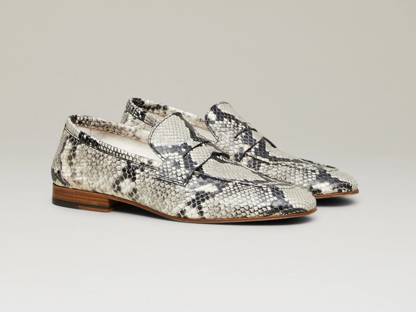 M.Gemi The Sacca Donna Perfect Loafer