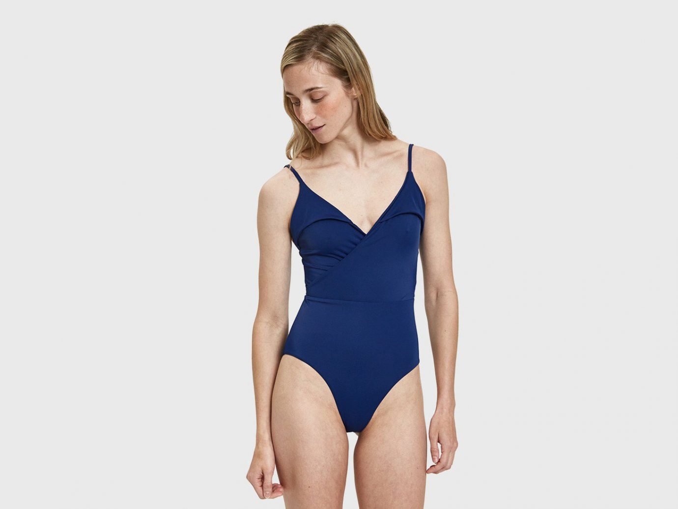The Ones Who Quinn One Piece Swimsuit