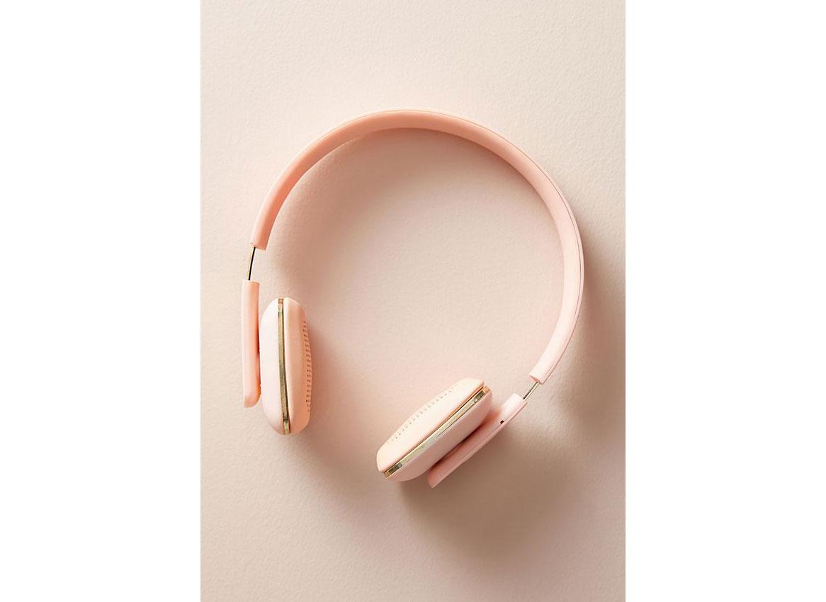 Anthropologie Wireless Headphones
