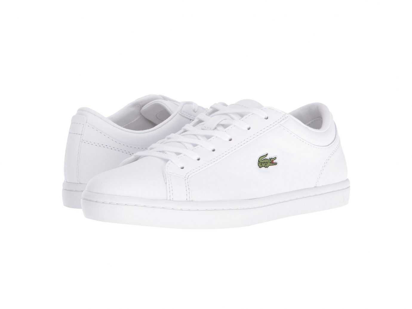 Lacoste Straightset BL 1 Sneakers