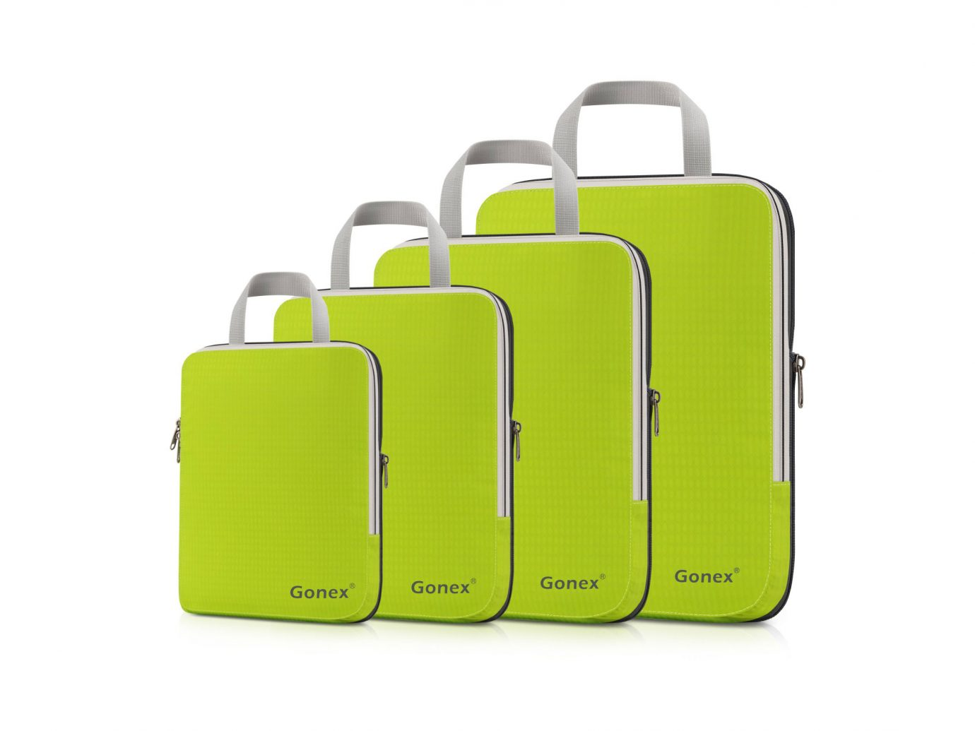 Gonex Compression Packing Cubes