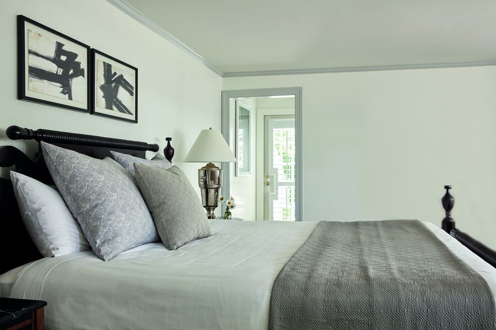 Bedroom at Inn at Perry Cabin