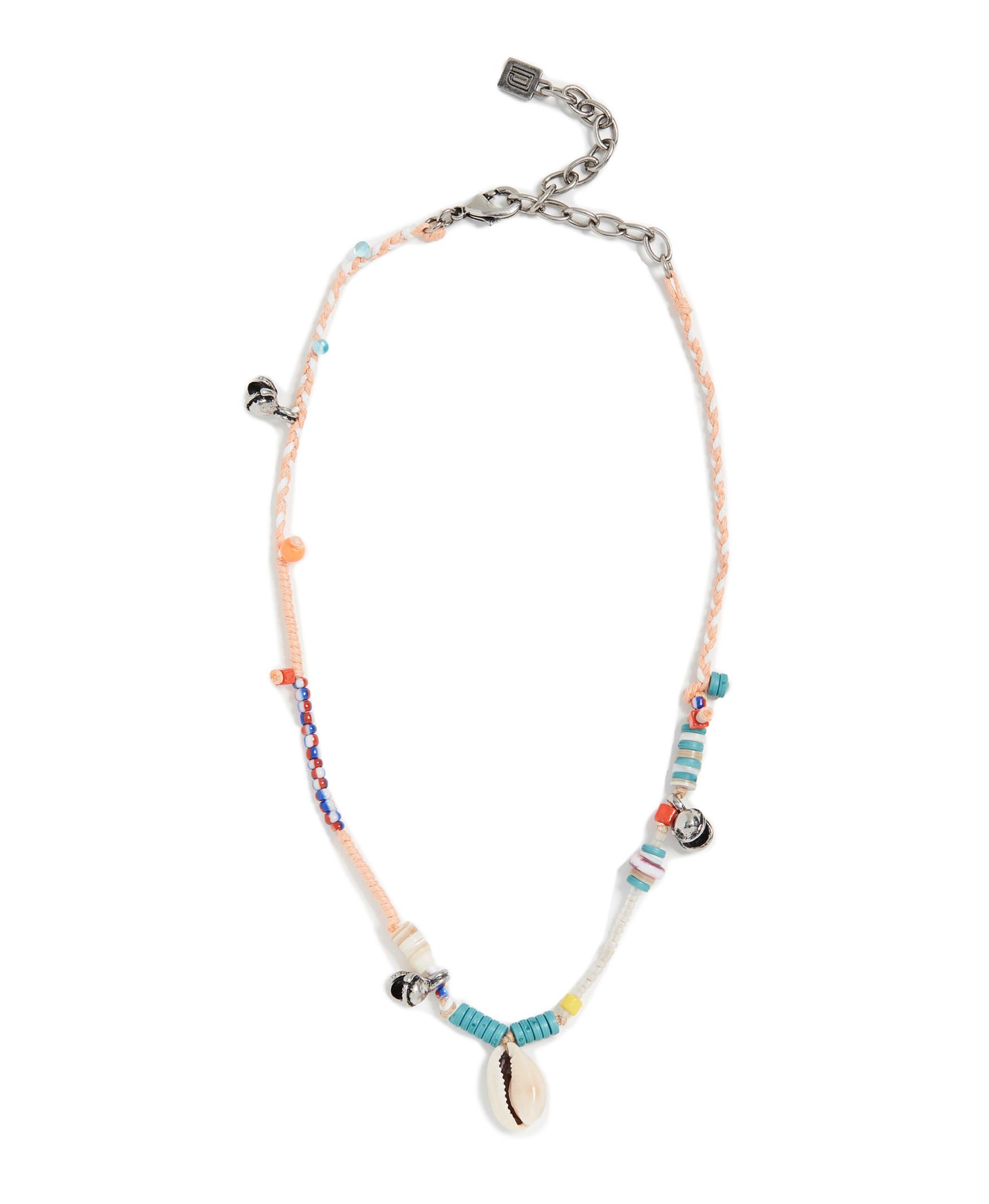 Maldives Shell Necklace