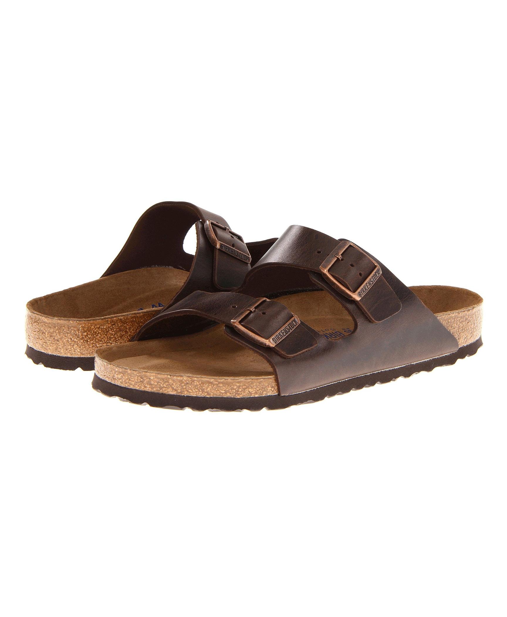 Arizona Soft Footbed Sandals