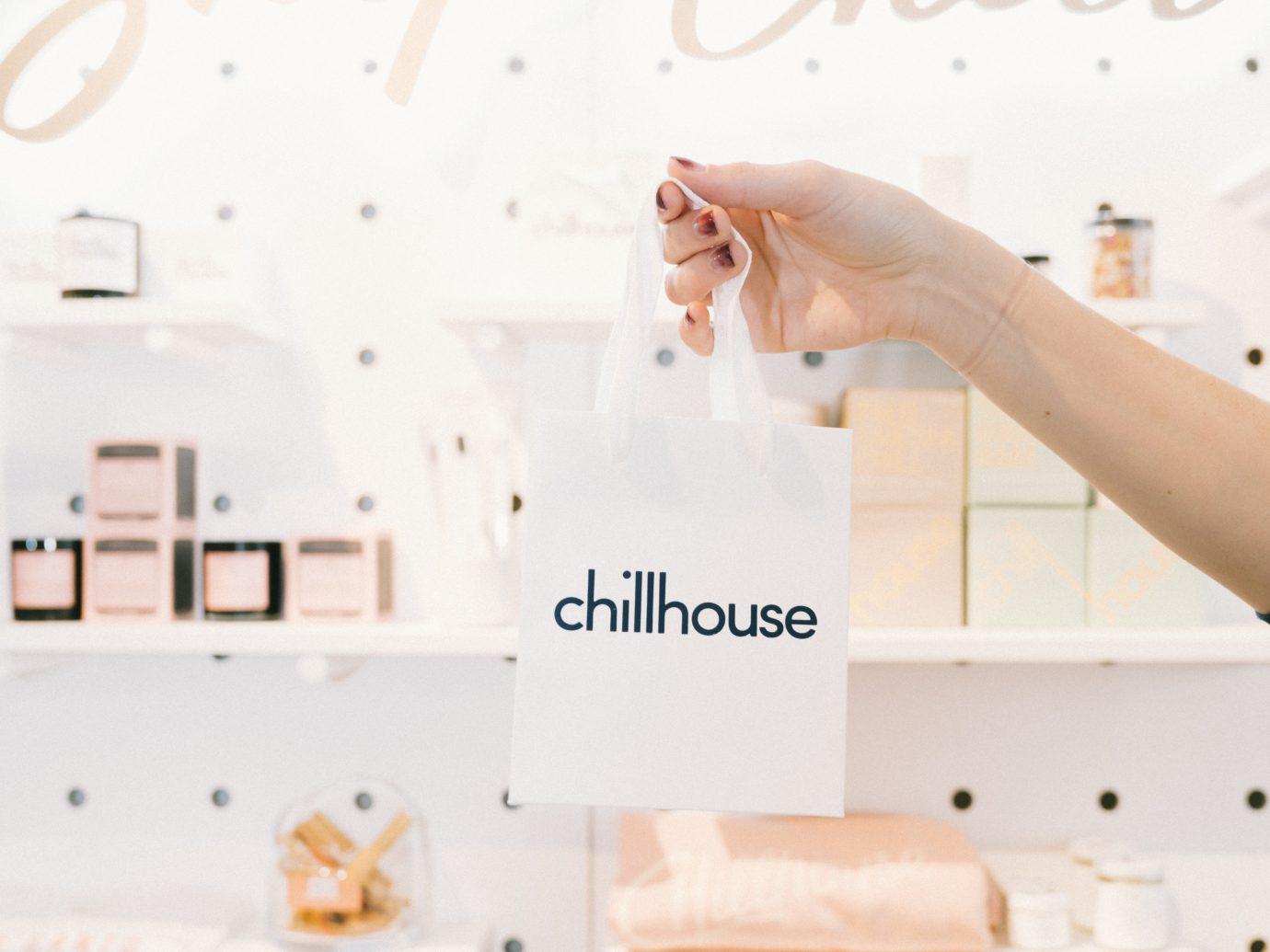 Chillhouse interior