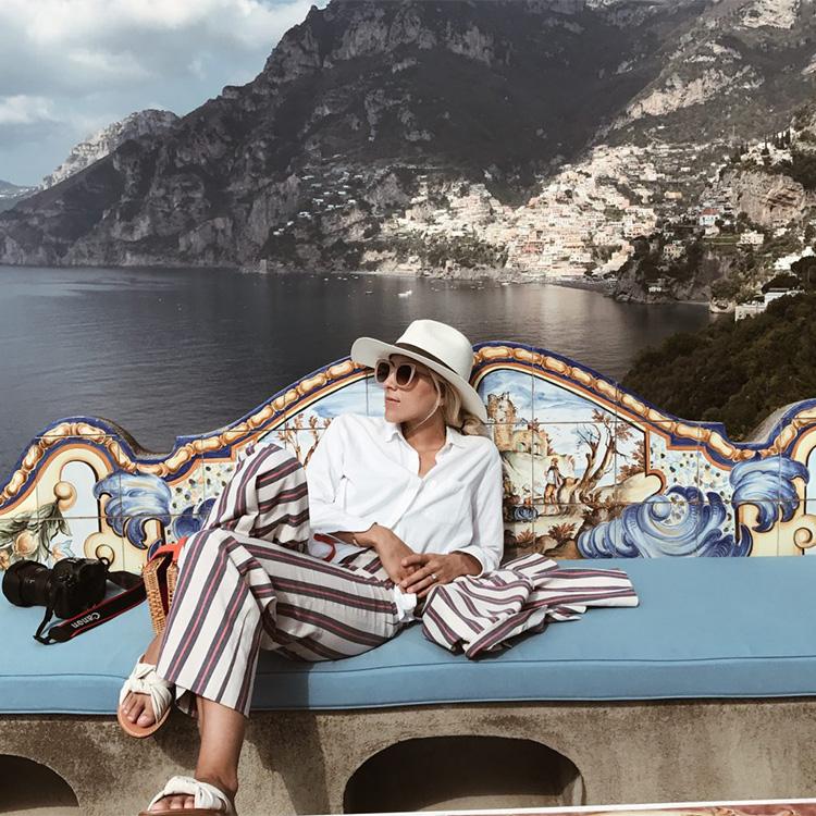 Damsel in Dior / Jacey Duprie