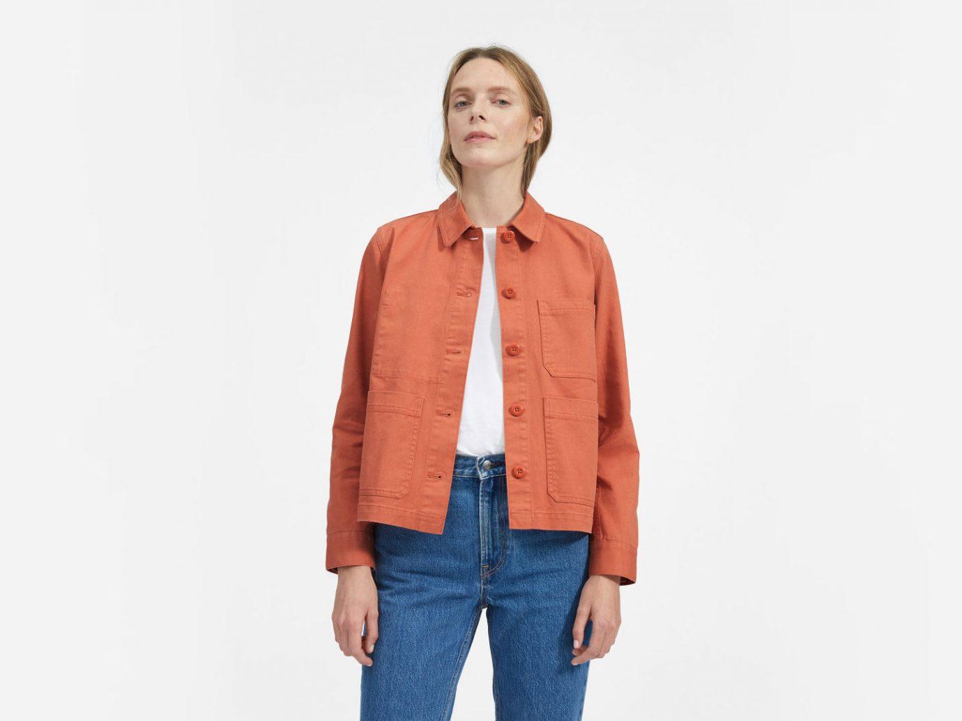 Everlane chore jacket