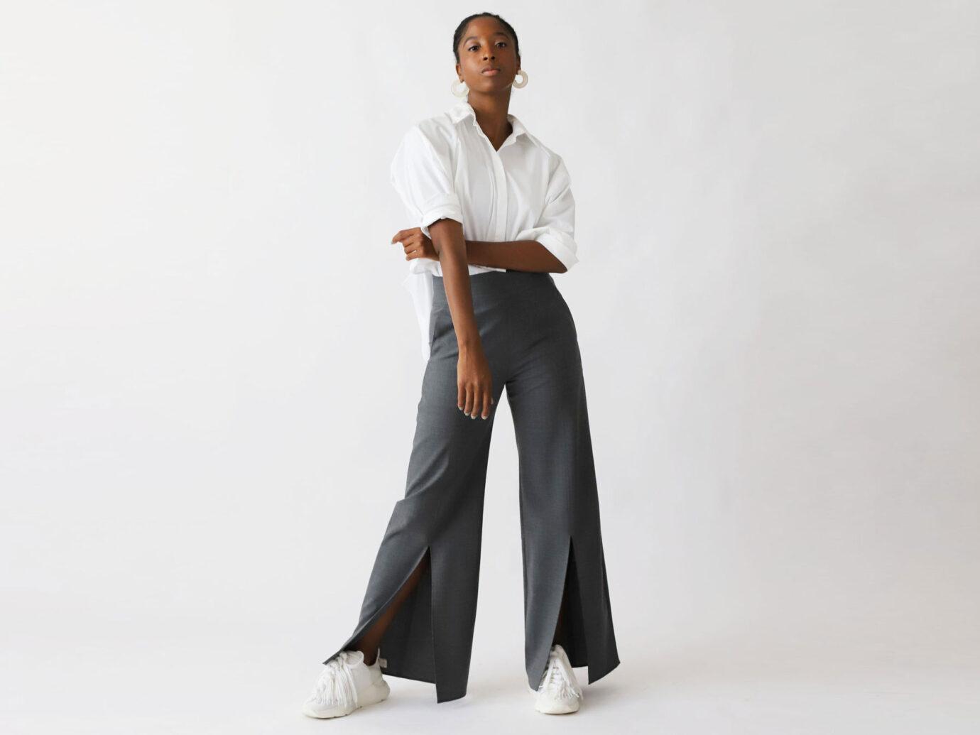 Époque Évolution Everyday pants