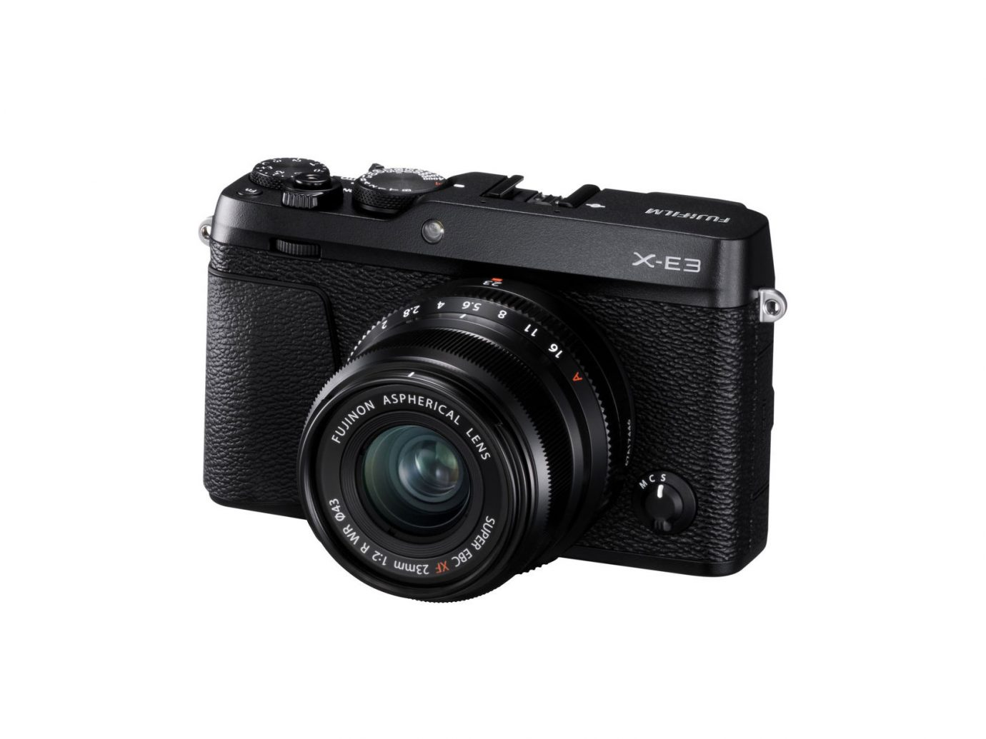 Fuji X-E3 Digital Camera