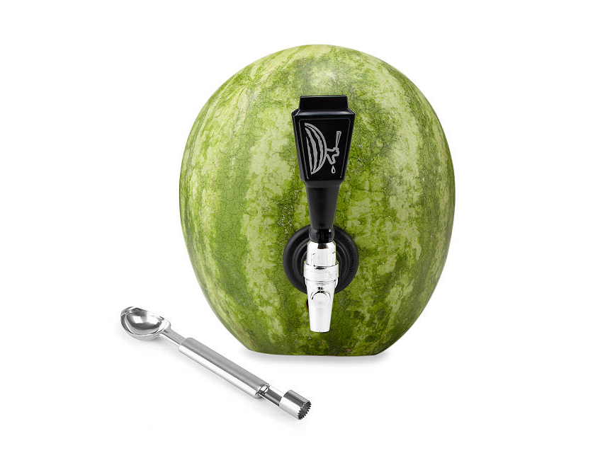 Fruit Keg Tapping Kit