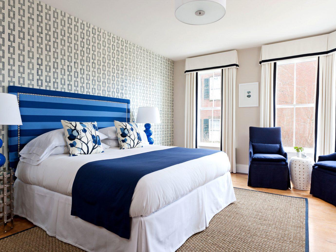 Bedroom at 76 Main