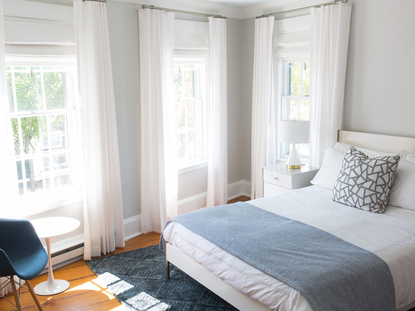 Bedroom at Hotel Pippa