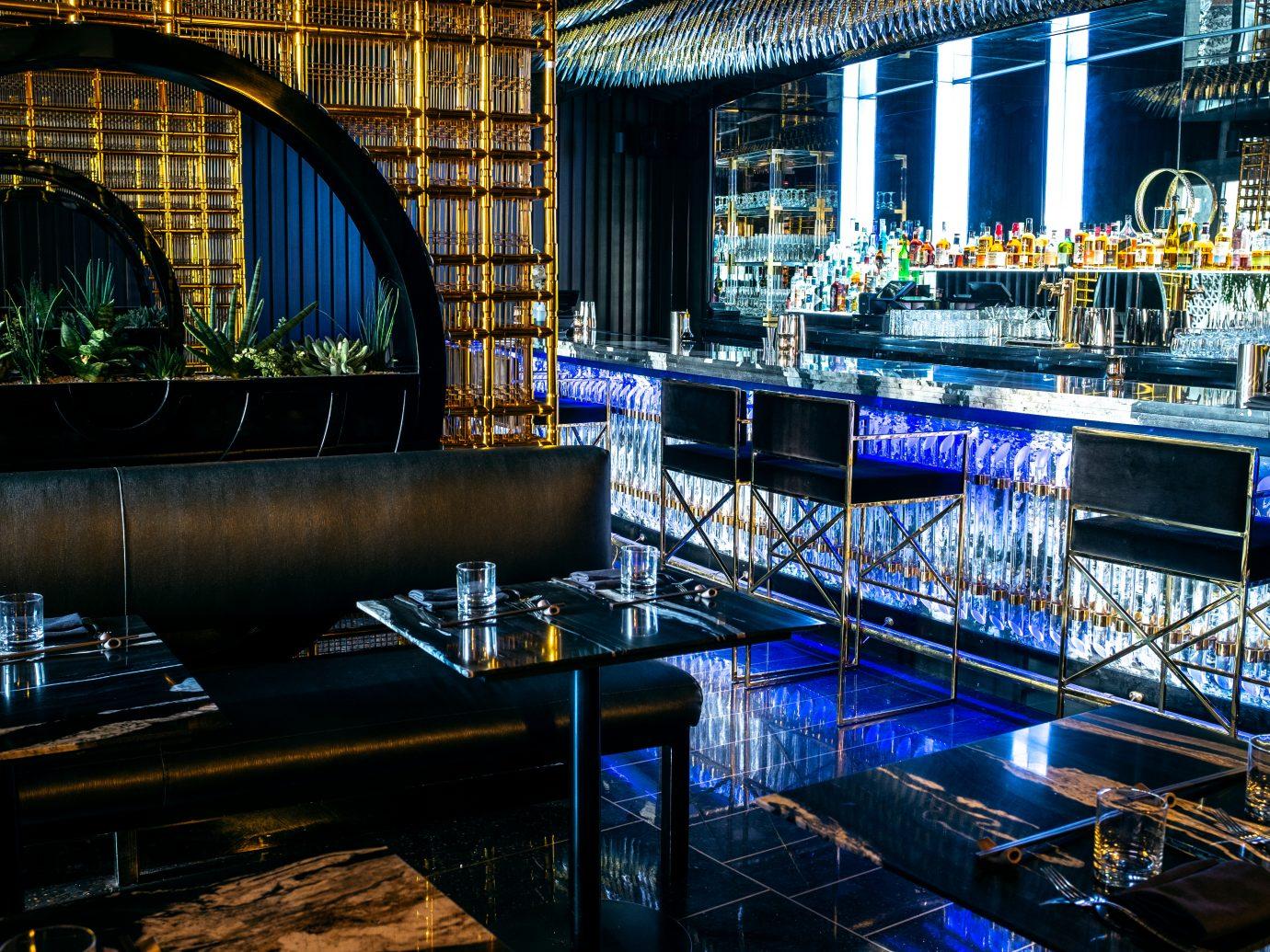 Kaido Diningroom in Miami