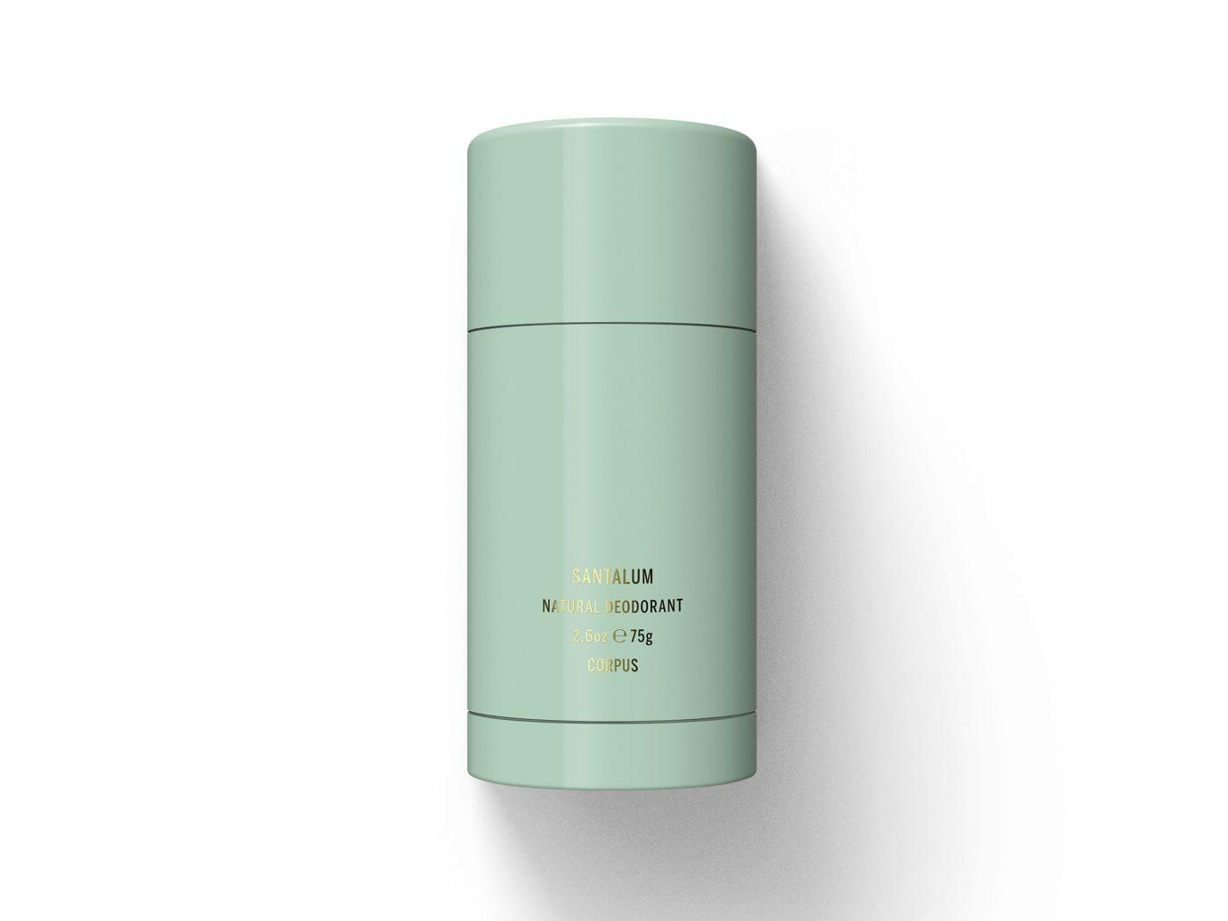 Corpus Natural Deodorant: Santalum