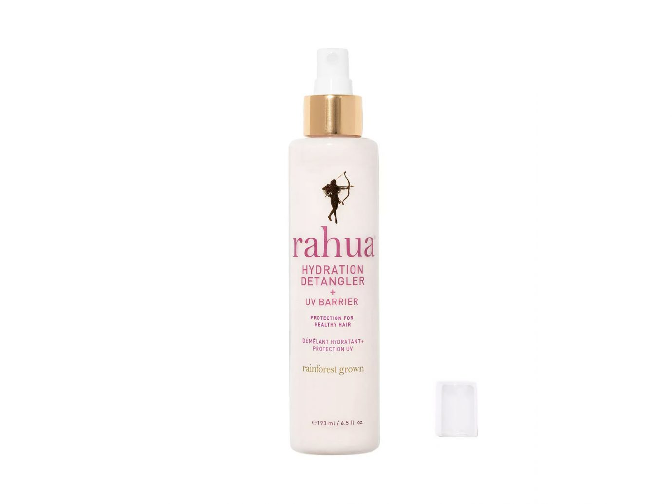 Rahua Hydration Detangler + UV Barrier