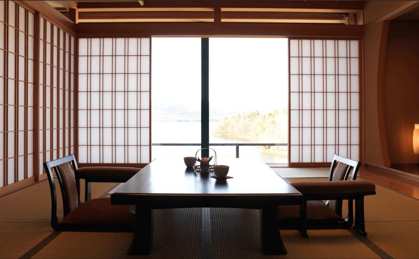 Room at Hinanoza