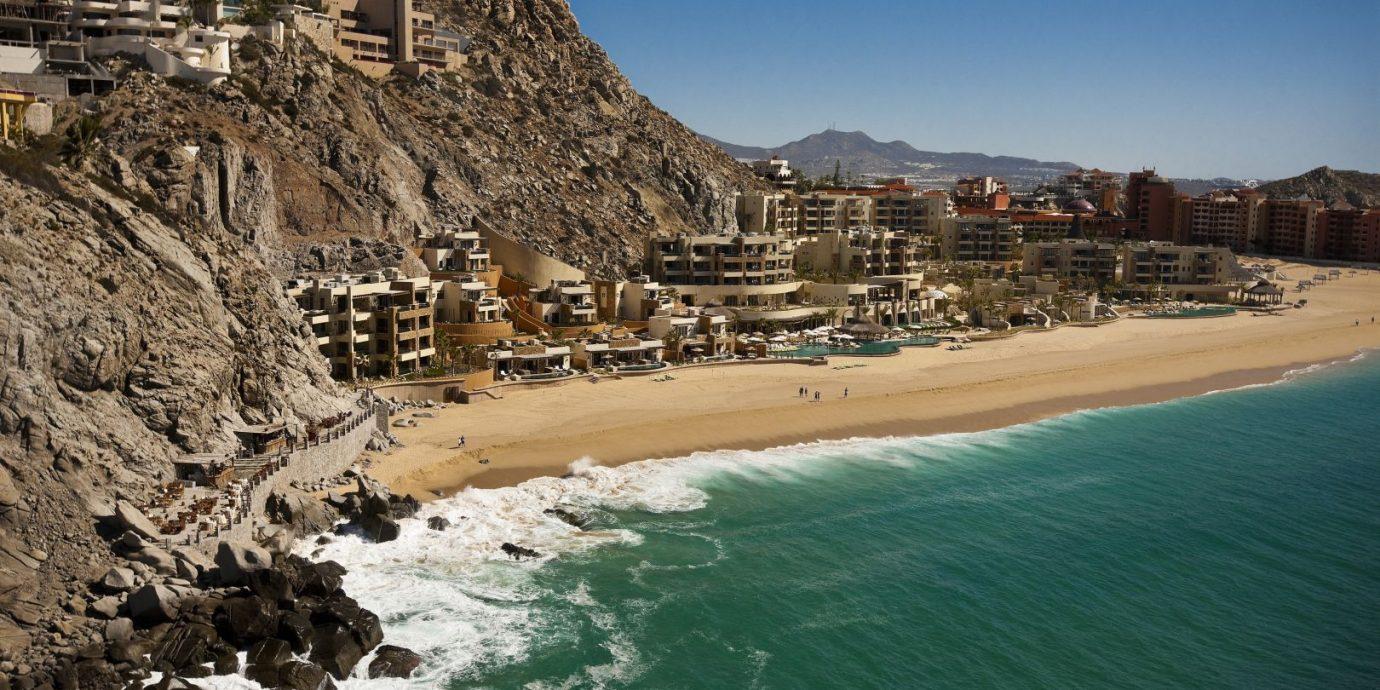 Aerial view of Resort at Pedregal