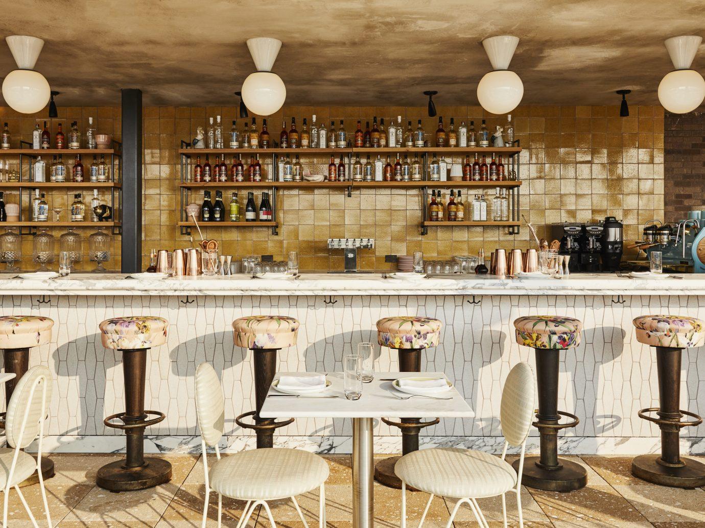 Summerly bar at The Hoxton Williamsburg