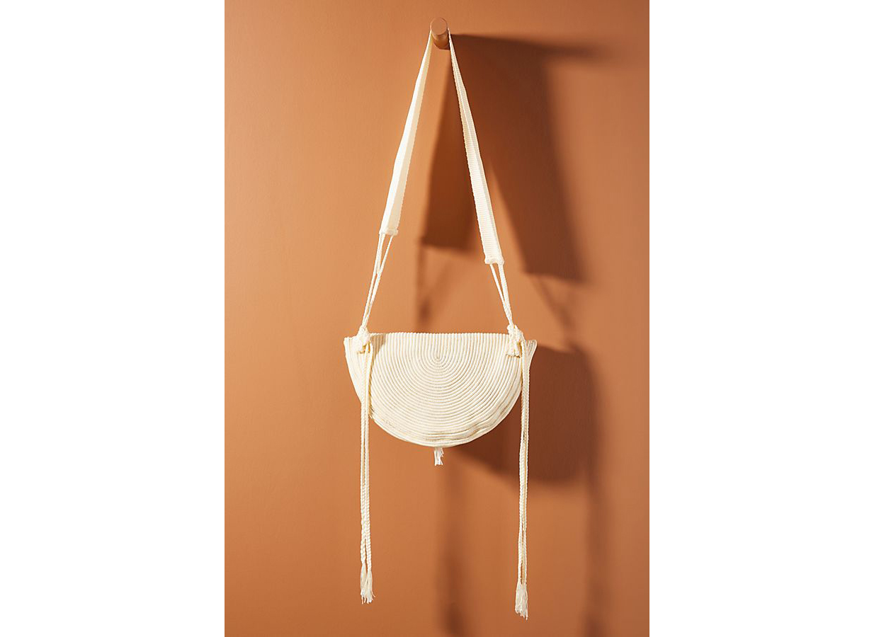 Sophie Anderson Jess Crossbody Bag