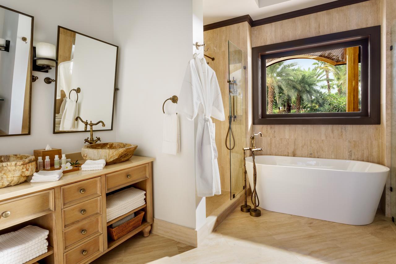 bathroom at Zemi Beach House