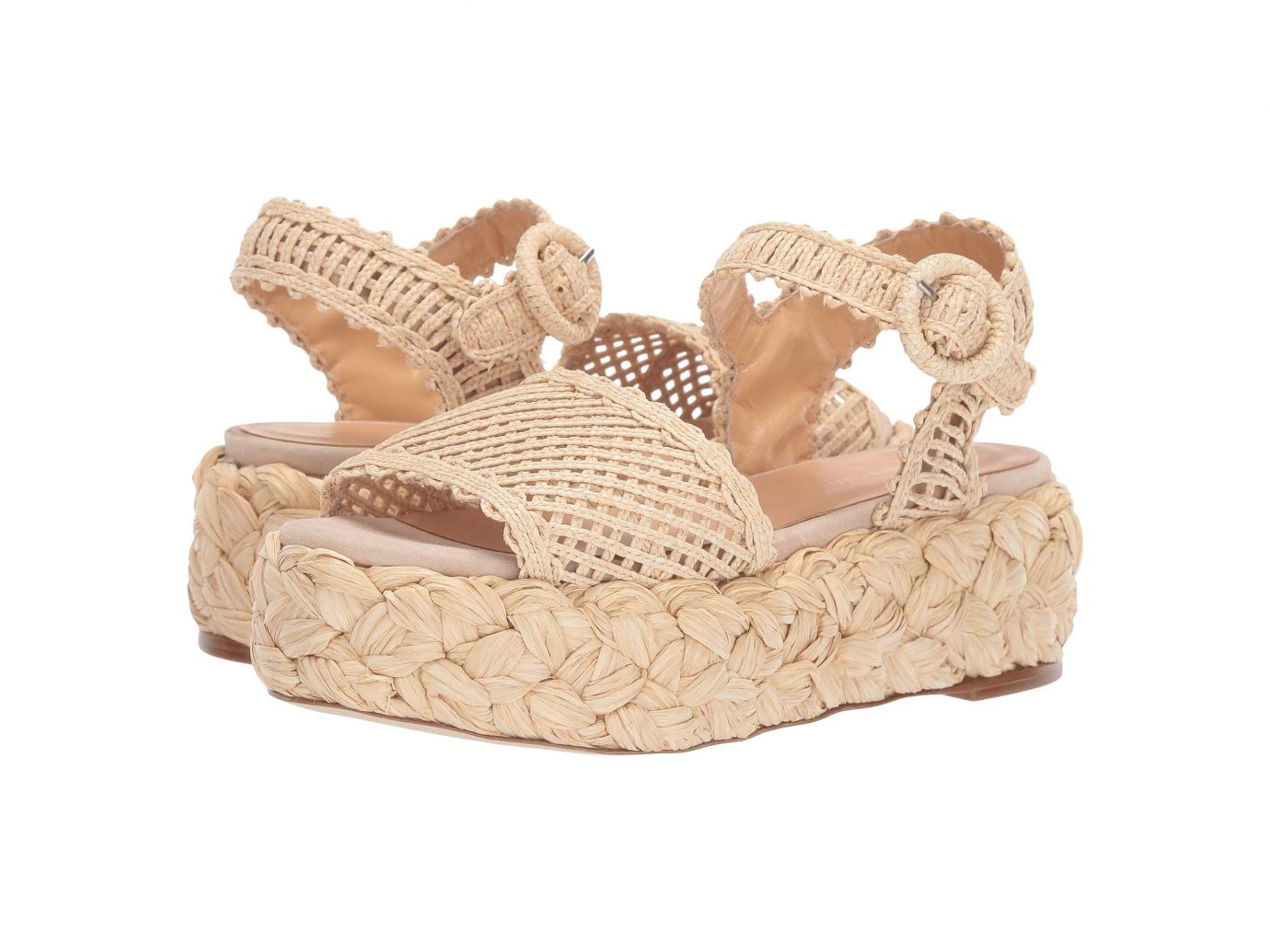 Paloma Barcelo Oda Sandals