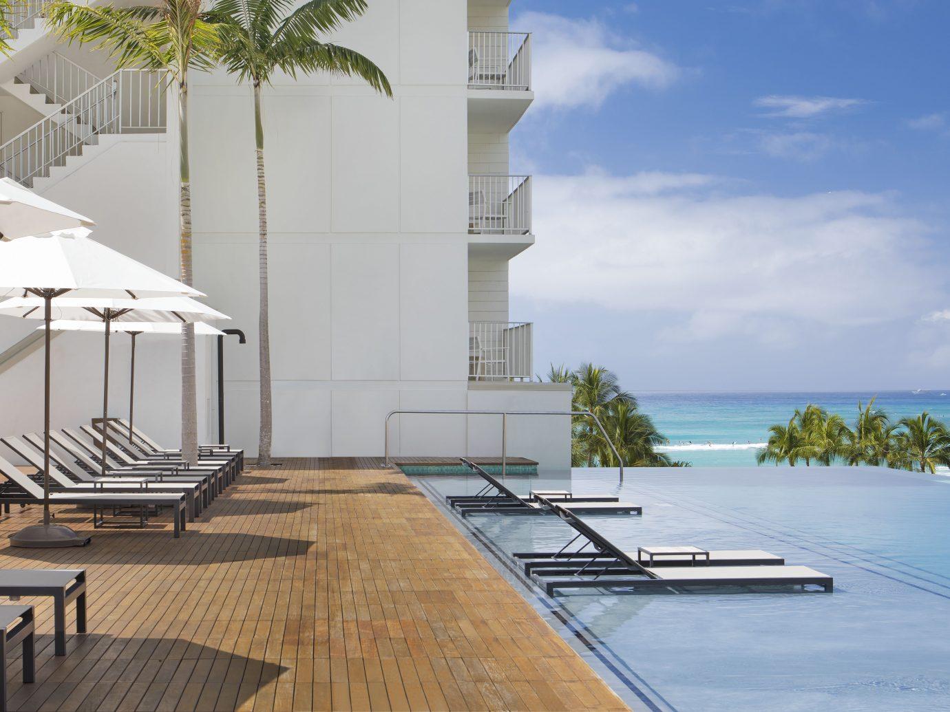 'Alohilani Resort Waikiki Beach, Hawaii